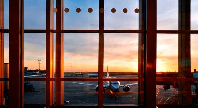 Moscow Airport - Sheremetyevo (IATA: SVO) is the 2nd busiest airport in Russia.